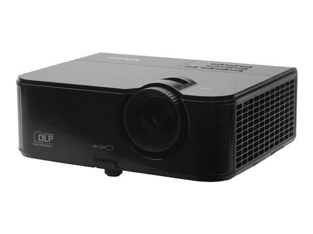 InFocus IN3126 projector
